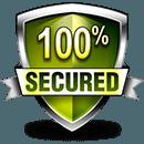 100% Secured