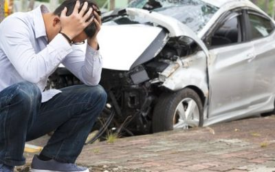 What to Do If You're in an Auto Accident in New York State