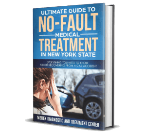 another no fault medical treatment in NY state book