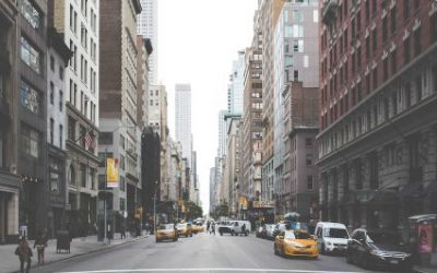 What Is No-Fault Insurance in New York State?