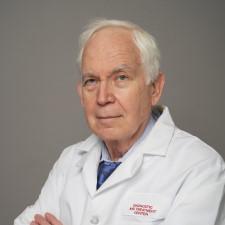 Dr. Robert Y. Pick